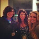 Danielle Ellison, Alexandra Bracken, Sarah J. Maas