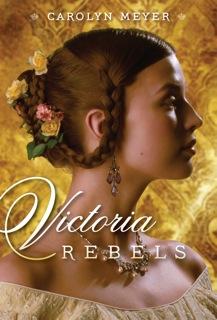 VictoriaRebels_cover