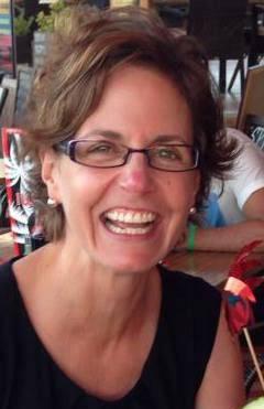 Brenda St John Brown