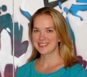 Lisa Aldin
