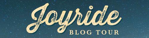 Joyride BlogTourBanner