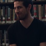 Author Adam Silvera