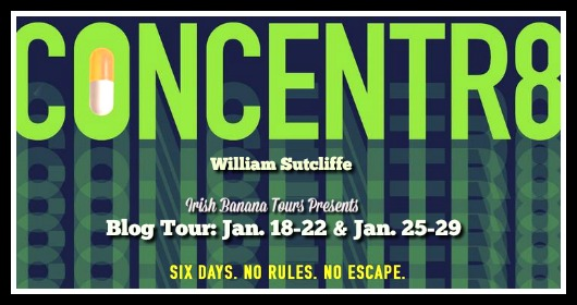 Concentr8 Tour Banner