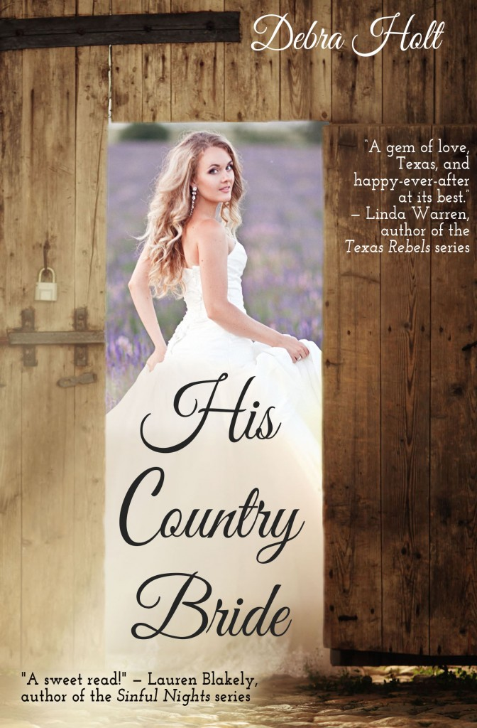 His Country Bride cover 19mar2016_blurbs